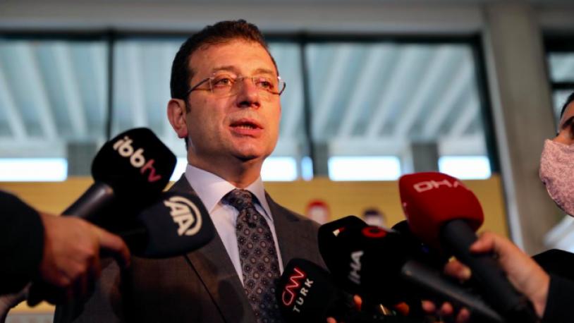 İBB Başkanı Ekrem İmamoğlu, Milli Eğitim Bakanı Ziya Selçuk'tan yüz yüze sınav kararını gözden geçirmesini istedi