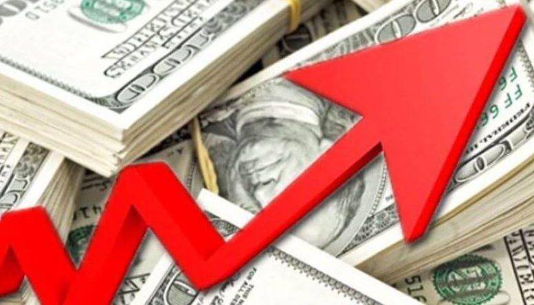 Faiz indirdiminden sonra dolar ve euro zirvelerini yeniledi!