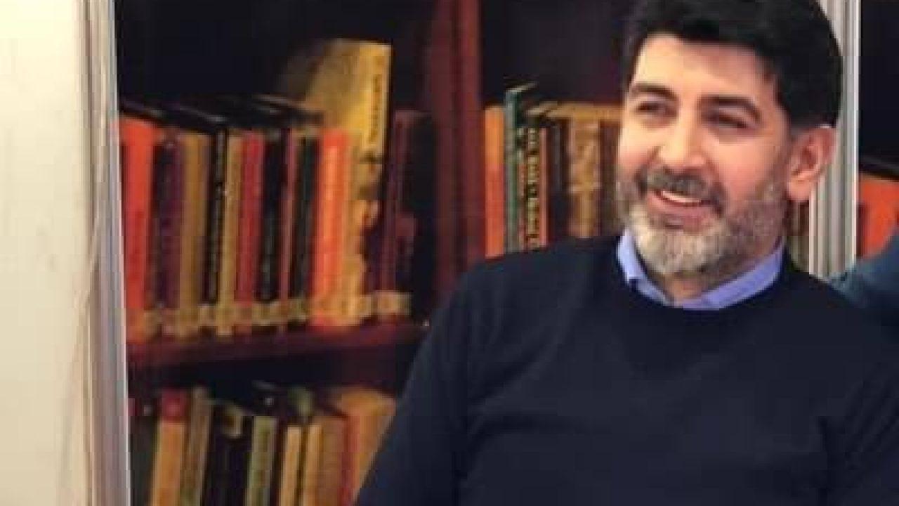 Gazeteci Levent Gültekin saldırıya uğradı!