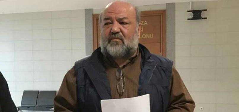 İhsan Eliaçık Pozitif!