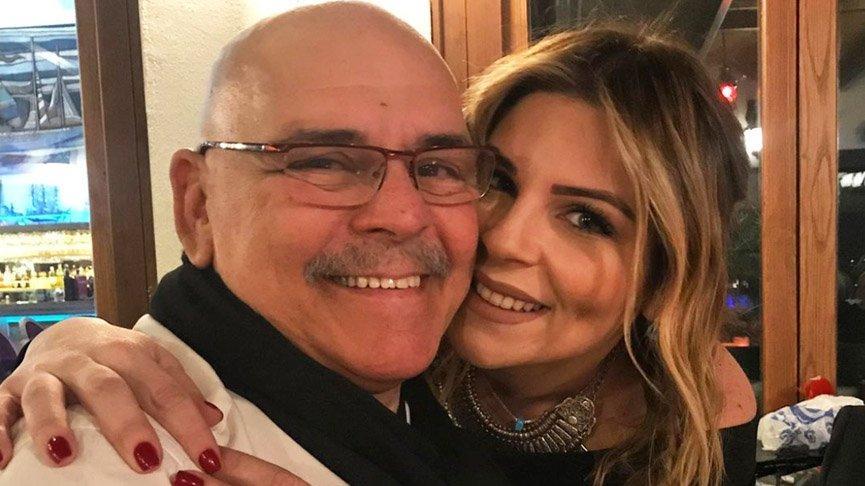 Kızı açıkladı: Babamın durumu iyi