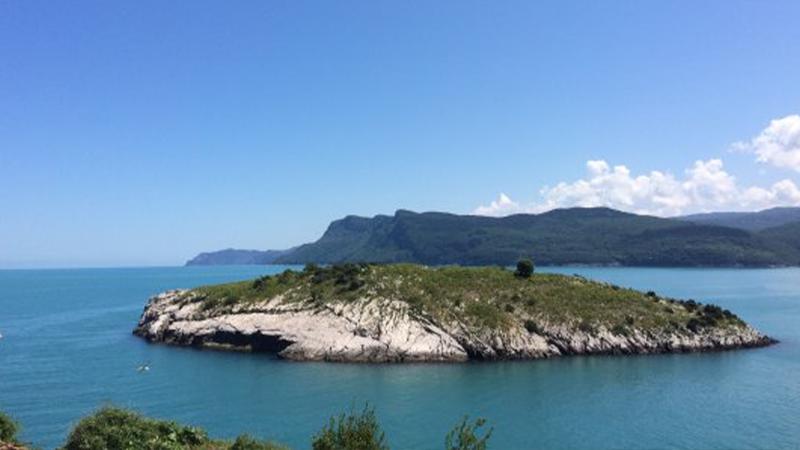 Tavşan Adası ve çevresi koruma alanı ilan edildi.