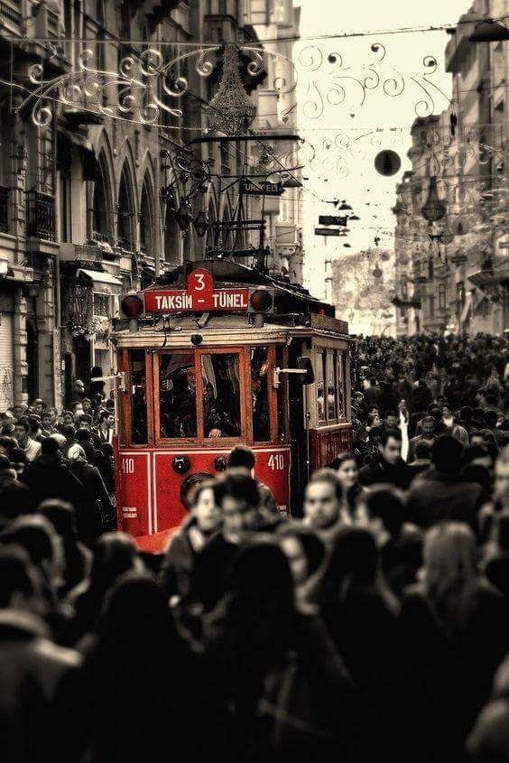 'İstanbul, 2035'te 18 milyon'
