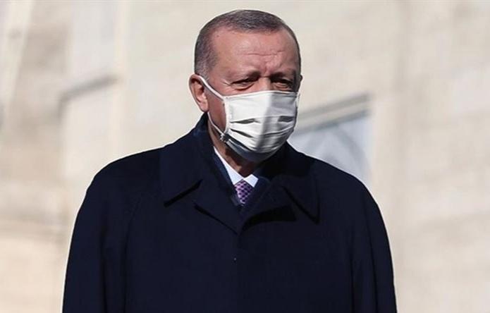 Erdoğan , MHP'nin yeni anayasa teklifine ilişkin, 'Biz de teklifimizi sunacağız'