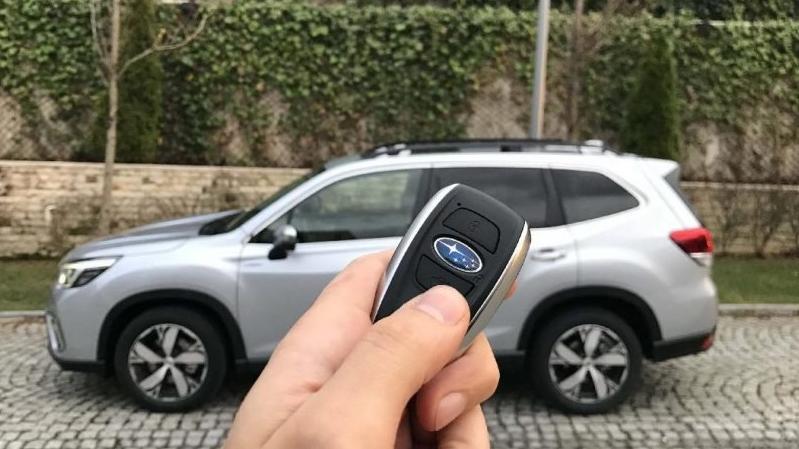 Subaru üretime 17 gün ara verecek.