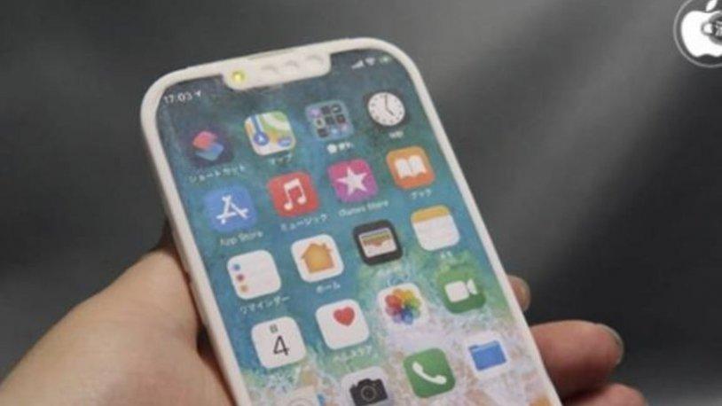 iPhone 13 Pro maketi sızdırıldı!