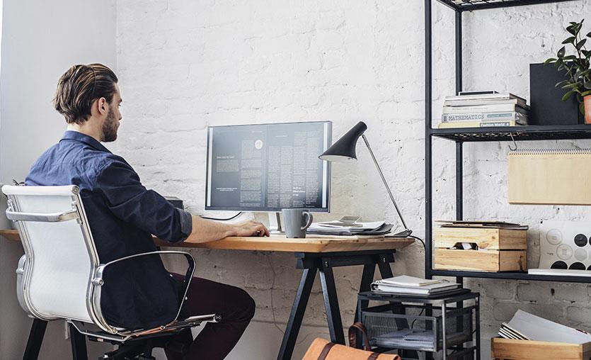 Çalışan kesimin büyük bölümü, uzaktan çalışmayı kaybetmektense istifa etmeyi tercih ediyor