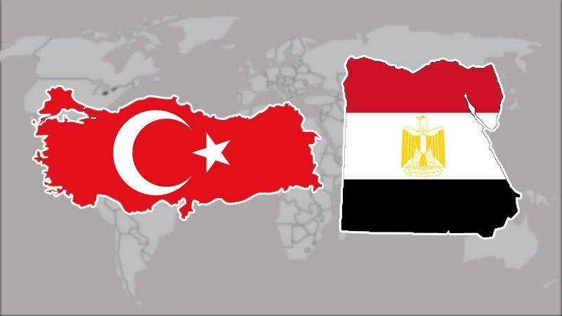 Türk heyeti, 5-6 Mayıs tarihlerinde Mısır'da olacak.