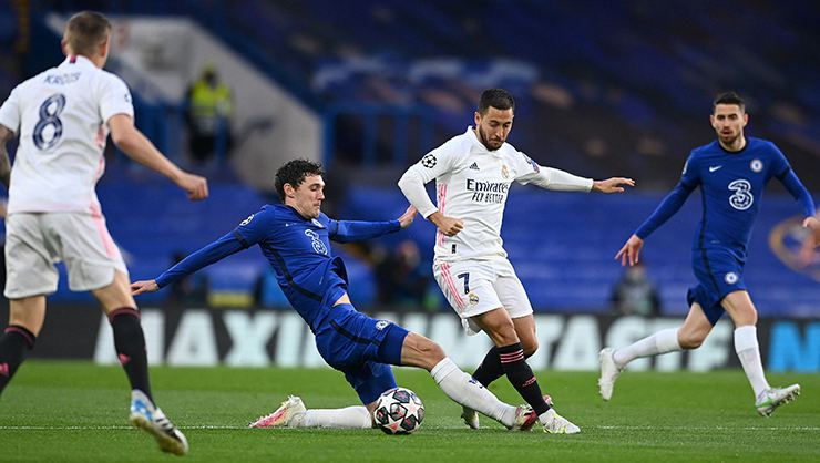 UEFA Şampiyonlar Ligi'nin istanbul'da yapılacak final maçında Manchester City'nin rakibi belli oldu