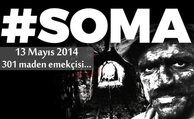 Soma faciası; Can Gürkan'a 20 ; İki mühendise 12'şer yıl hapis cezası!