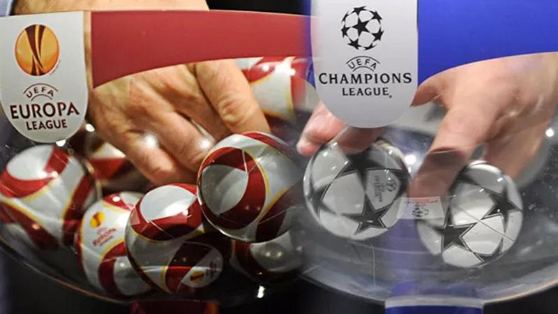Galatasaray ve Sivasspor'un rakipleri belli oldu!