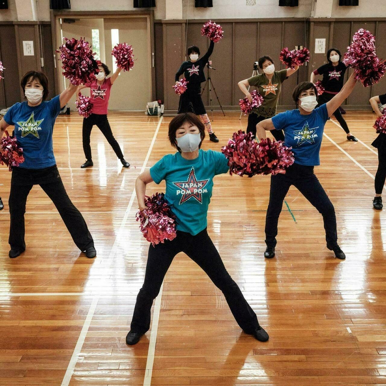 Japonya'da vaka sayısı artıyor; 4 eyalet daha OHAL kapsamına alındı!
