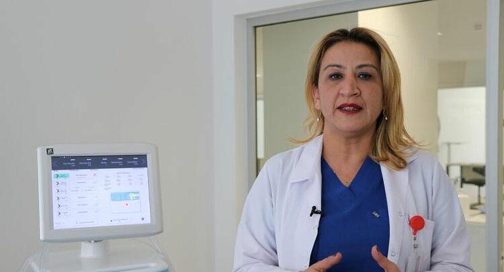 Bilim Kurulu Üyesi Prof. Dr. Sema Turan: Ölüm oranları oldukça yüksek, kapalı mekanlara kısıtlama gelebilir