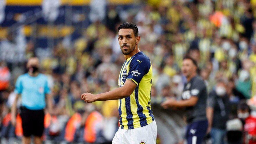 Fenerbahçe'de İrfan Can şoku! 1 ay yok