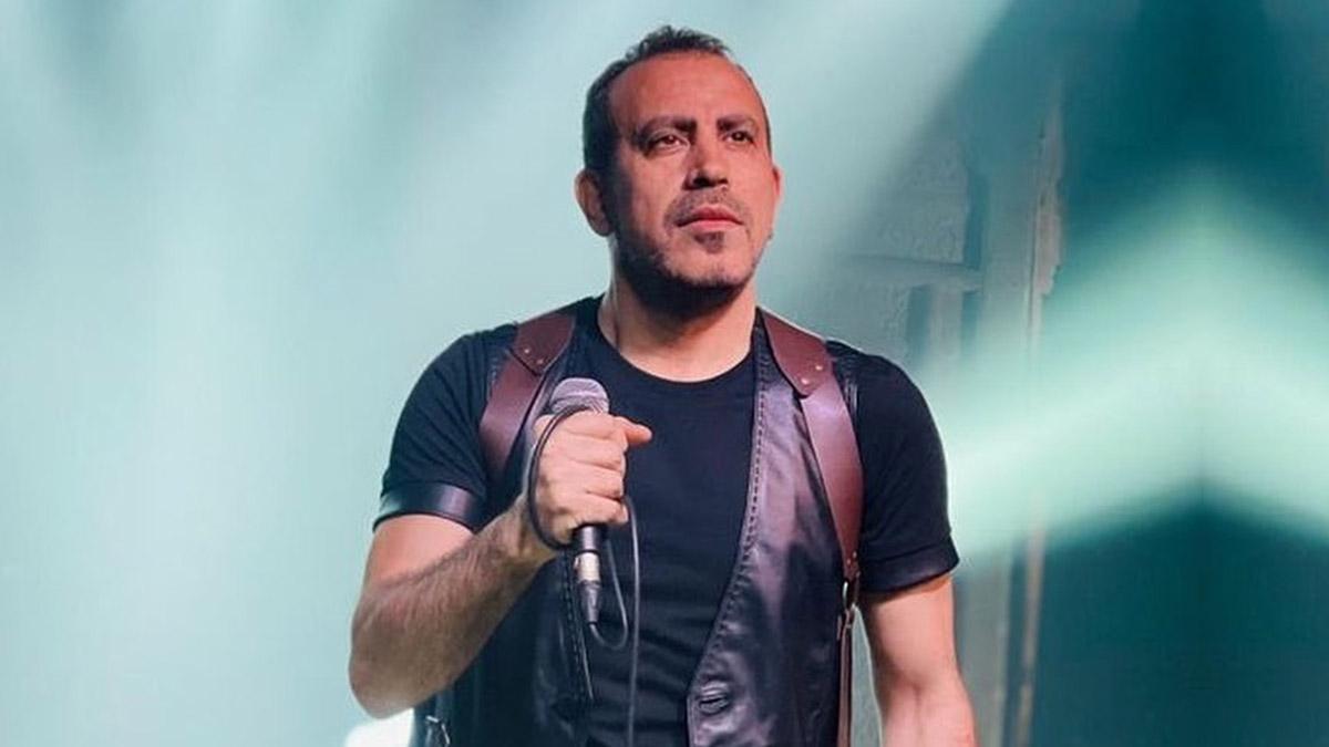 Haluk Levent: Hepinizi tehdit ediyorum, eğer konsere gelmezseniz….