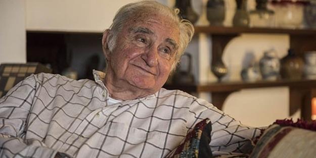 Türkiye mimarlık tarihinin önemli isimlerinden Prof. Dr Doğan Kuban hayatını kaybetti