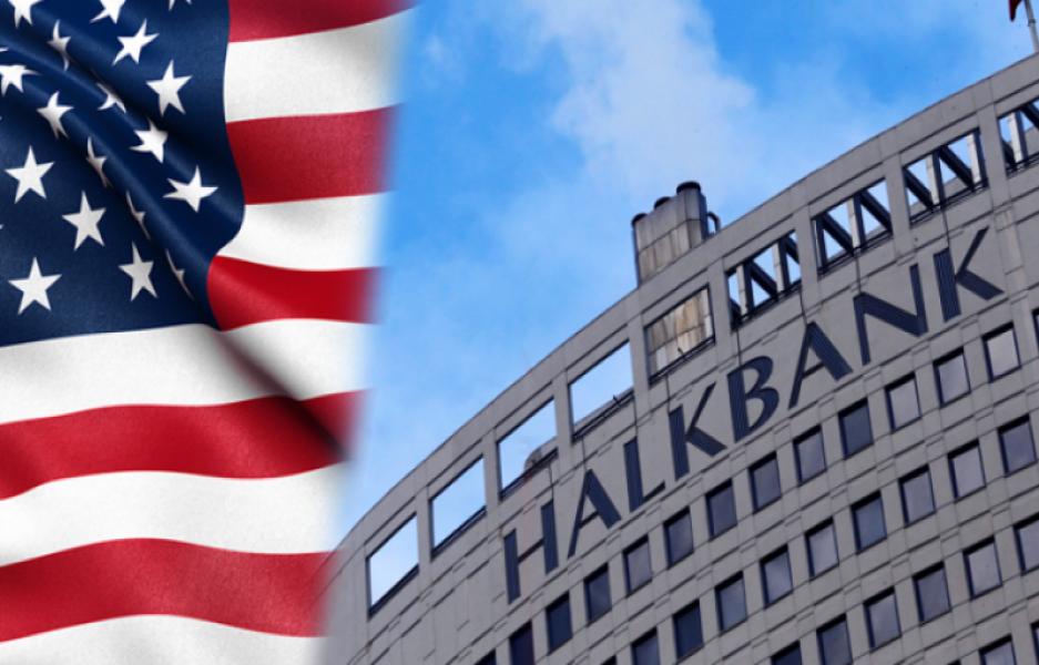 Halkbank'ın talebi reddedildi;banka yargılanabilecek!