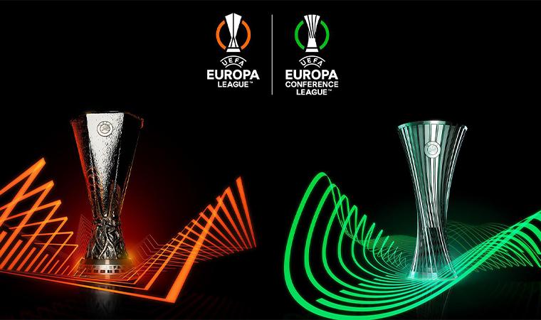 UEFA Avrupa Ligi ve Konferans Ligi'nde3. hafta tamamlandı. İşte sonuçlar